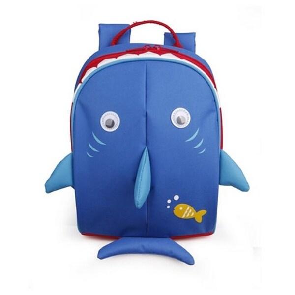Shop Kreative Kids 15901 Playful Shark Leash Safety Harness Backpack