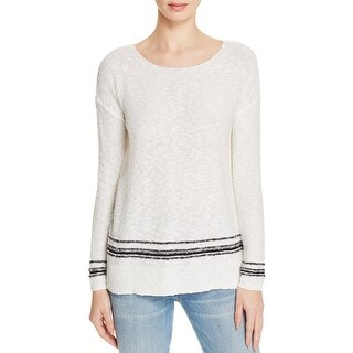 Soft Joie Womens Sweater Knit Scoop Neck