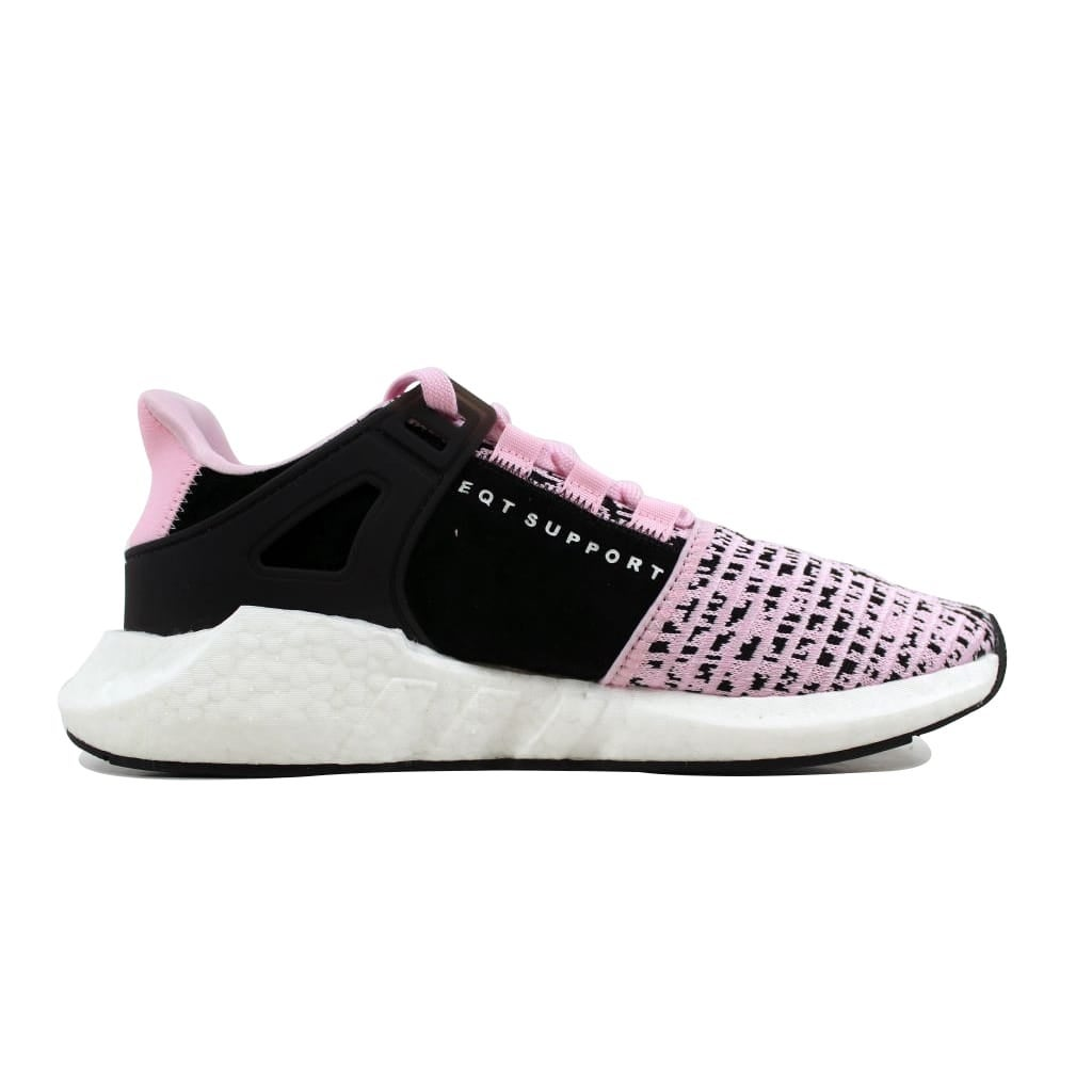 new style a3a17 124b7 Adidas Men's EQT Support 93/17 Pink/Pink-White BZ0583