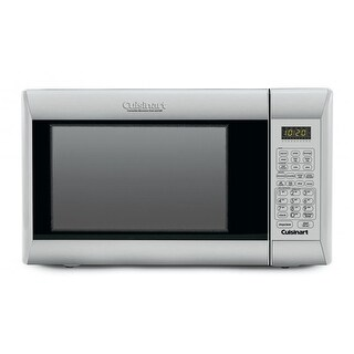 Convection Microwave Oven with Grill