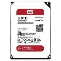 "Western Digital Wd80efzx 8Tb Red 5400 Rpm Sata Iii 3.5"" Internal Nas Hdd"