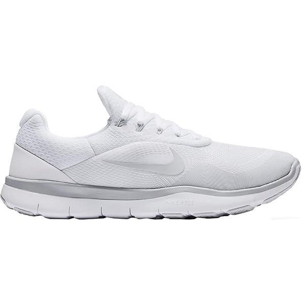 Shop Nike Mens Free Trainer V7 Training Shoes 10.5 Free