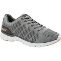 Avia Women's AVI-Rift Sneaker Frost Grey/Steel Grey/Cameo Pink