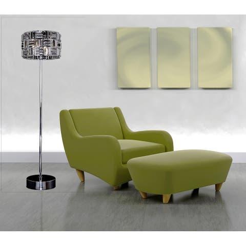 Karly Bay Floor Lamp