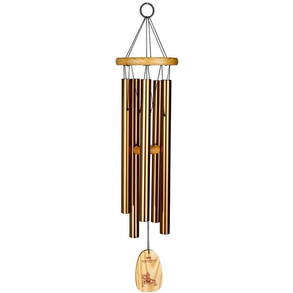 Woodstock Chimes Tibetan Prayer Windchime