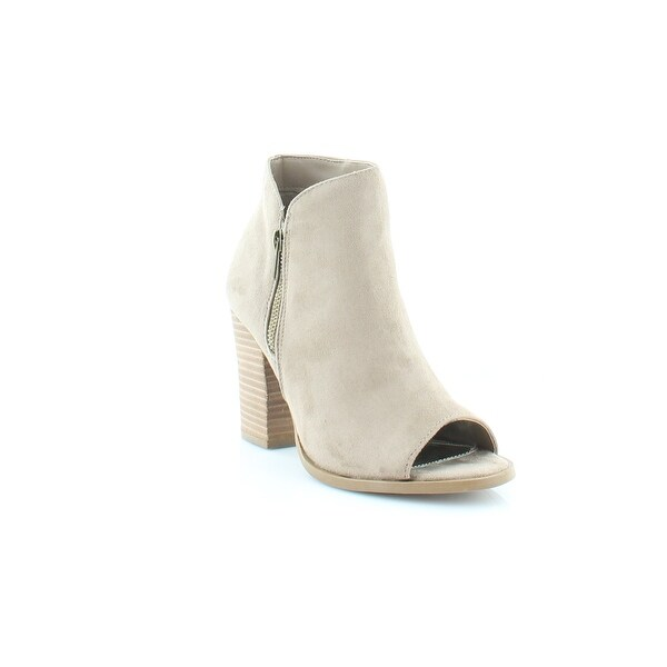 Carlos Santana Jade Women's Boots Flax