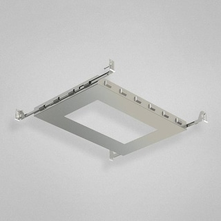 Eurofase Lighting 24052 15 Rectangular New Construction Plate - N/A
