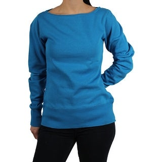 Ouray Junior Raw Edge Pullover Fleece|https://ak1.ostkcdn.com/images/products/is/images/direct/10bbde9cf71ca2f996e4948f1852416a4ba98d99/Ouray-Junior-Raw-Edge-Pullover-Fleece.jpg?_ostk_perf_=percv&impolicy=medium