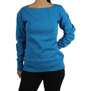 Ouray Junior Raw Edge Pullover Fleece|https://ak1.ostkcdn.com/images/products/is/images/direct/10bbde9cf71ca2f996e4948f1852416a4ba98d99/Ouray-Junior-Raw-Edge-Pullover-Fleece.jpg?impolicy=medium