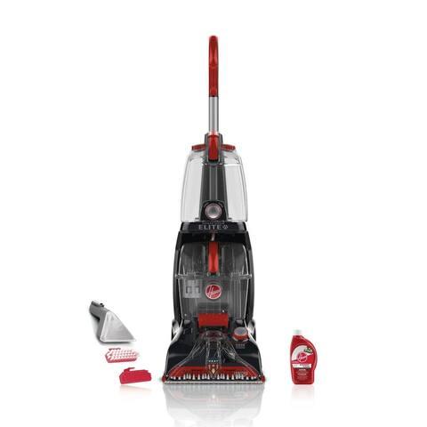Hoover Power Scrub Elite Pet Carpet Cleaner/Washer FH50251
