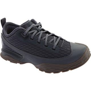 71b64f353d6 The North Face Men s One Trail Shoe Dark Shadow Grey Zinc Grey