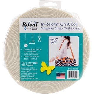 Buy Bosal Batting Amp Interfacing Online At Overstock Com