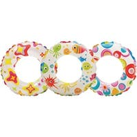 Intex Lively Print Swim Rings