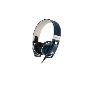 Sennheiser Electronic - 506450 - Mobile Ios On Ear Headphone Denim