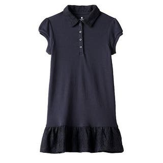 Chaps School Uniform Polo Dress Girls CCG0009H - navy https://ak1.ostkcdn.com/images/products/is/images/direct/10c29766b5f606ea3e560d1cd967da0e58c13d4e/Chaps-School-Uniform-Polo-Dress-Girls-CCG0009H.jpg?impolicy=medium