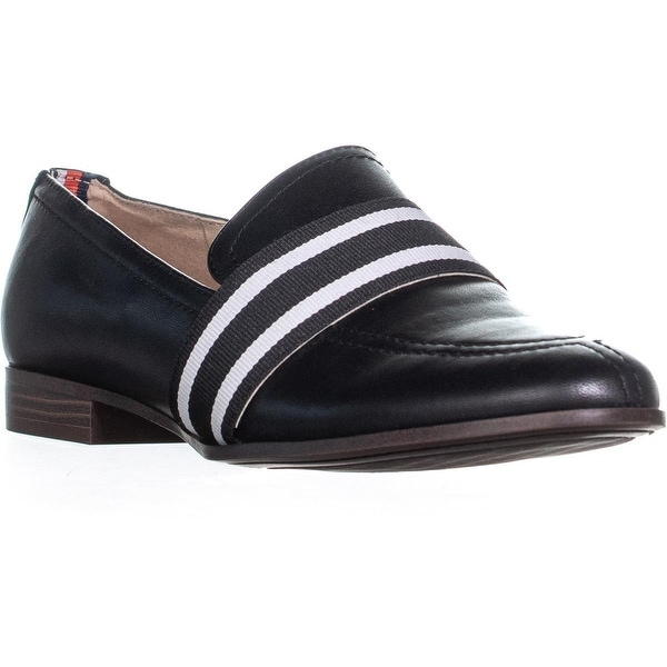 24204eeedbc ... Women s Shoes     Women s Loafers. Tommy Hilfiger Ignaz2 Strap Loafer  Flats