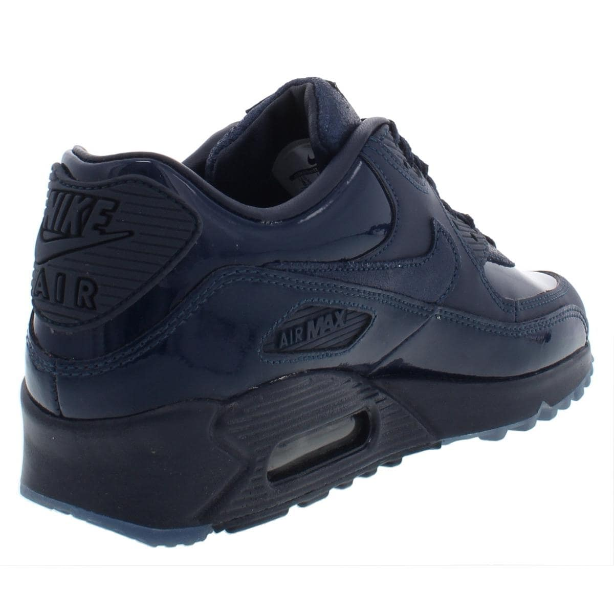 Nike Womens Air Max 90 Pedro Lourenco Hiking, Trail Shoes Padded Insole