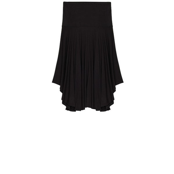 Bobeau Carrie Circle Skirt