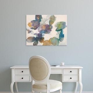 Easy Art Prints Unknown's 'Little Gems' Premium Canvas Art