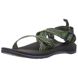 Chaco Z1 Ecotread Sandal (Toddler/Little Kid/Big Kid) - 10 m us little kid
