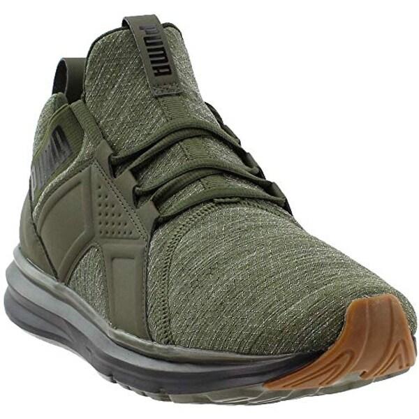 ec2ca5fc75d6 Shop Puma Men s Axelion Sneaker