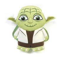 Star Wars Yoda Backpack Pals Plush Backpack - Multi