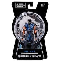 "Mortal Kombat 6"" Action Figure Sub-Zero - multi"