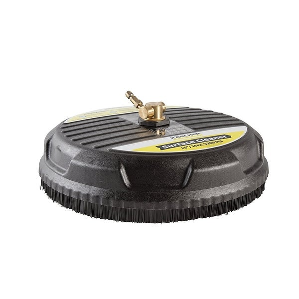 """Karcher 8.641-035.0 15"""" Surface Cleaner for Gas Power Pressure Washers"""