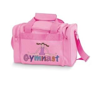 cd296fe45e Pink Duffel Bags