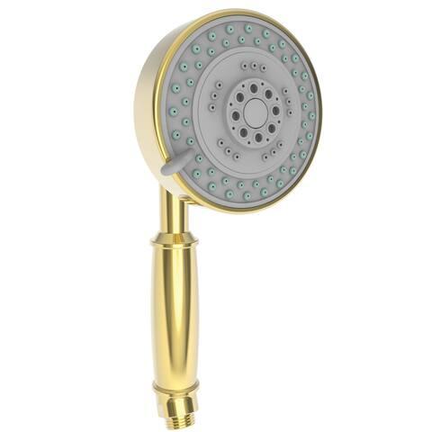 Newport Brass 283-3 1.8 GPM Multi Function Handshower -