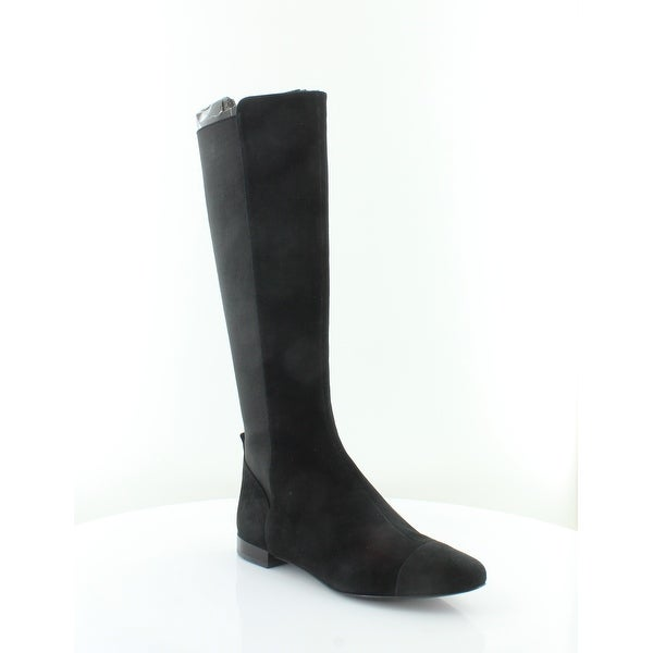 e029f0466f45 Shop Tory Burch Orsay Boot Country Women s Boots Black - 7.5 - Free ...