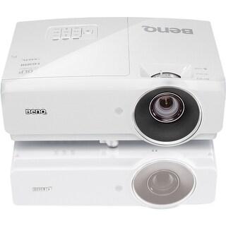 Benq Mh741 4000-Lumen 1080P Full Hd Dlp Projector