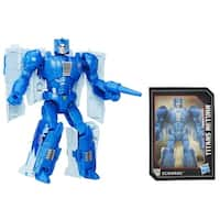 Transformers Generations Titans Return Figure: Fracas and Scourge - multi