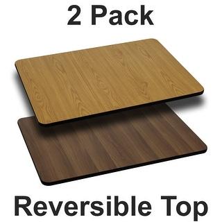 Link to 24x42 Reversible Laminate Top Similar Items in Dining Room & Bar Furniture