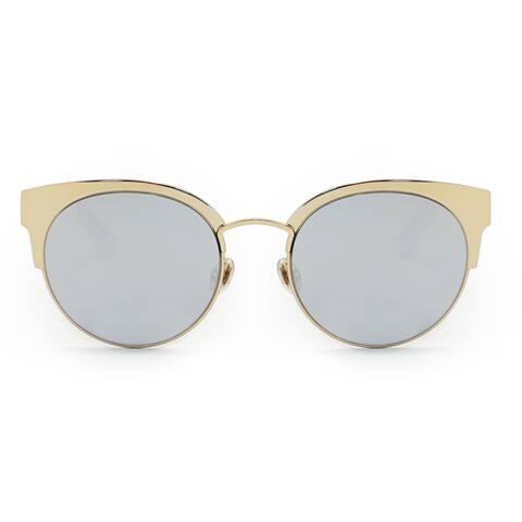 Christian Dior Round Sunglasses Dioramamini J5GDC 50 - 50mm x 19mm x 145mm