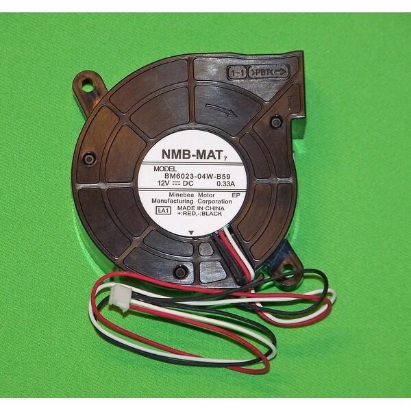 Epson Projector Lamp Fan - EB-Z8150, EB-Z8350W, EB-Z8355W, EB-Z8450WU EB-Z8455WU