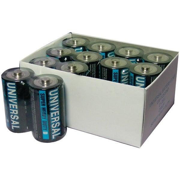 Upg D5624/D5324/D5924/ Super Heavy-Duty Battery Value Box (C; 24 Pk)