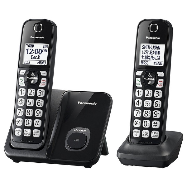 Panasonic Telecom - Kx-Tgd512b