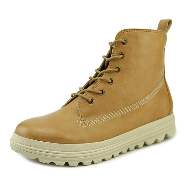 Dolce by Mojo Moxy Rigby Women Natural Boots