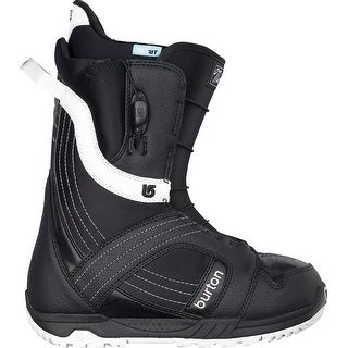 Mint Boot - Women's by Burton - Black/White