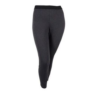 Maison Jules Women's Ponte Skinny Legging (Option: Xxl)