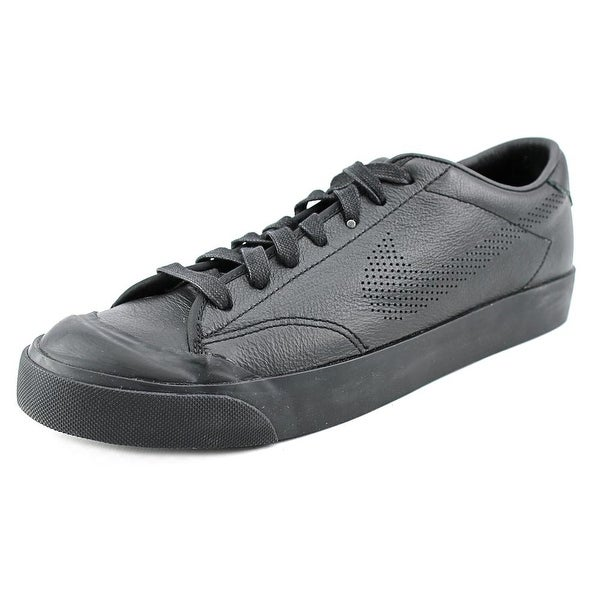 Nike All Court 2 Men  Round Toe Synthetic Black Sneakers