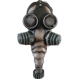Gothic Gas Mask Horror Costume Helmet