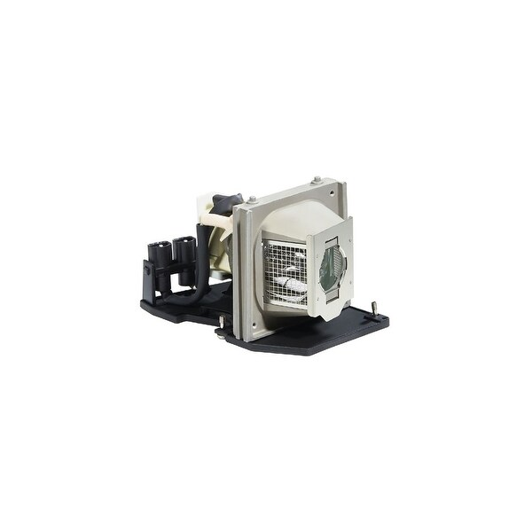 Total Micro 310-7578-TM Total Micro Replacement Lamp - 260 W Projector Lamp - P-VIP - 2000 Hour, 2500 Hour Economy Mode