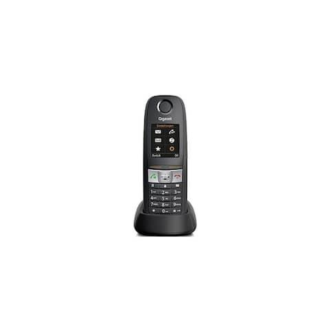 Gigaset GIGASET-E630H Accessory Handset Only for Cordless Phone Gigaset GIGASET-E630H Accessory Handset Only for Cordless Phone
