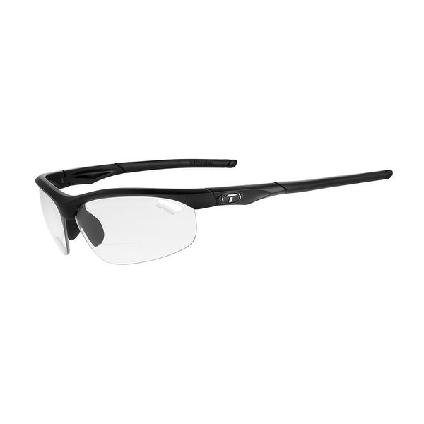 e1bb736d1f Tifosi Veloce Fototec Readers - +1.5 - Matte Black Foto - Free Shipping  Today - Overstock - 27536635