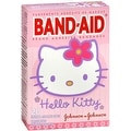 BAND-AID Bandages Hello Kitty Assorted Sizes 20 Each - Thumbnail 0