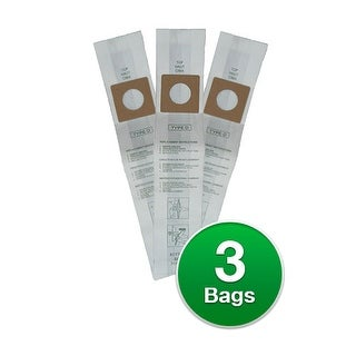 """""""Replacement Vacuum Bag for Royal Upright D / 123SW (Single Pack) Replacement Vacuum Bag"""""""