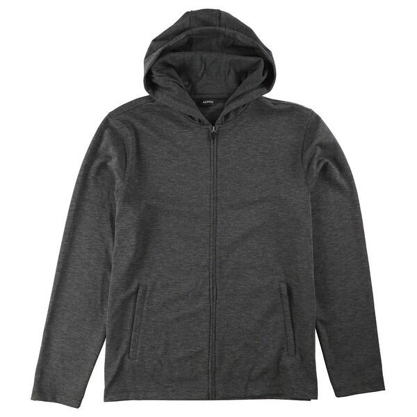 Alfani Mens Essentials Stretch Hoodie Sweatshirt. Opens flyout.