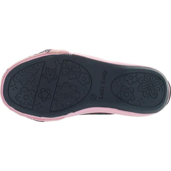 Lelli Kelly Girls Lk8554 Fashion Sneakers